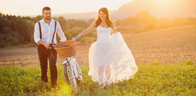Alasan Kenapa Pria Belum Menikah Sebelum Mapan