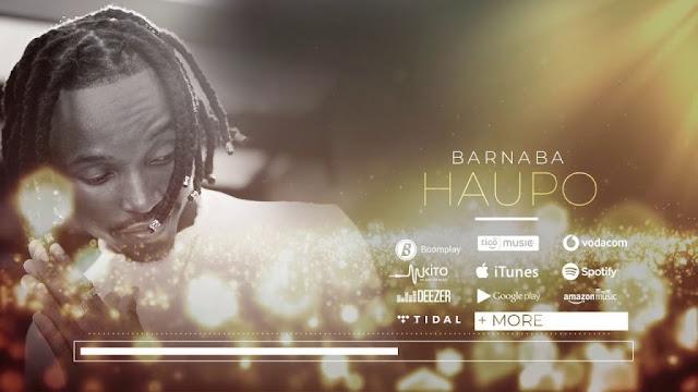 Barnaba | GOLD - Haupo