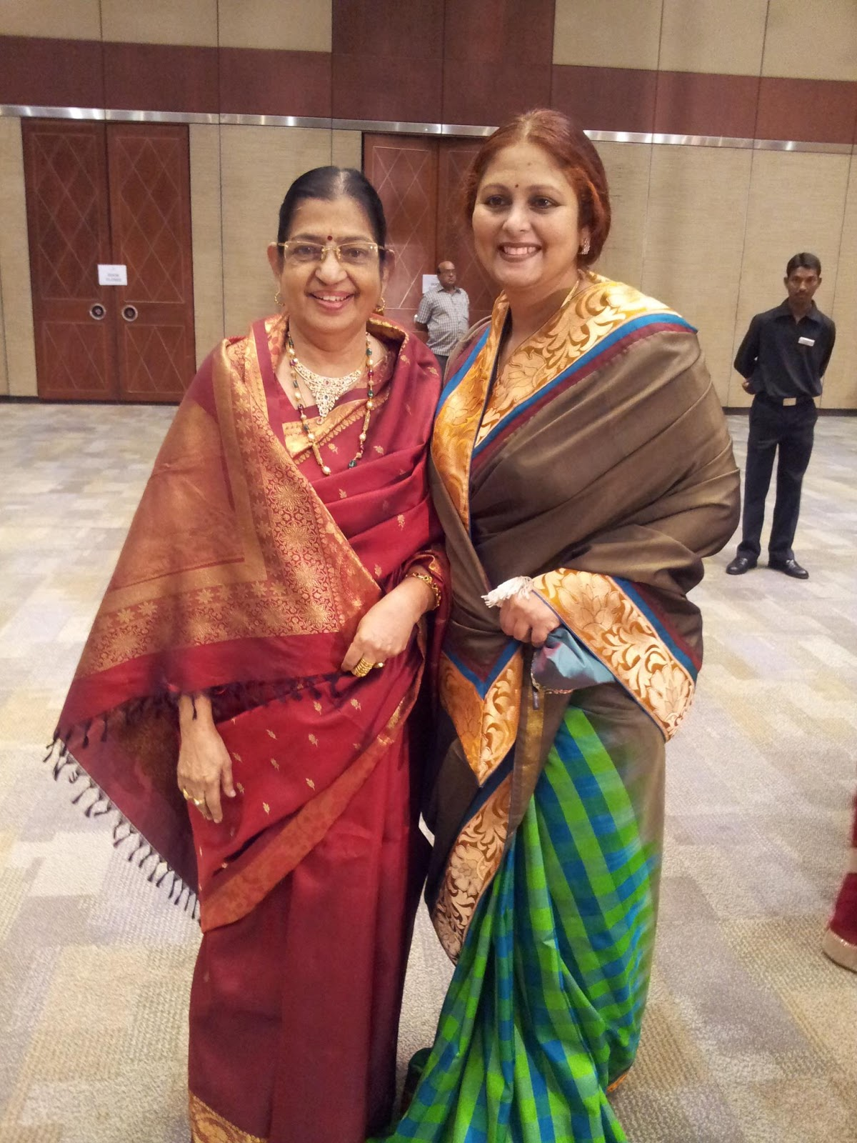 Tamil indian aunt - 5 6
