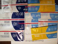 Logo In consegna 10 campioni omaggio da Envicon Medical: molti non li riceveranno! scopri perché.