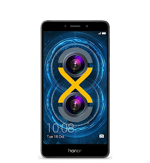 deals on Honor 6X (Grey, 64GB)