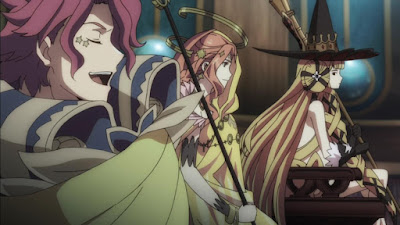 Chain Chronicle The Light Of Haecceitas Series Image 9