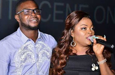 funke akindele education background