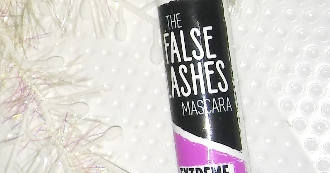 @tako_ja_to's cover photo for 'Essence The False Lashes Extreme Volume&Curl maskara - recenzija'