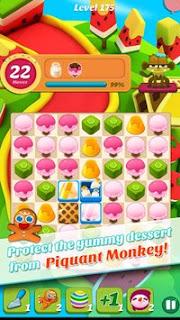 تحميل لعبة لذيذ هوس Yummy Mania