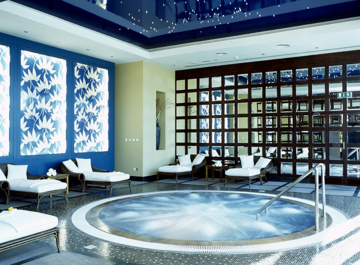 Home Spa Design Ideas: ÉPÍTÉSZ BELSŐÉPÍTÉSZ BLOG: Modern Spa Interior Design