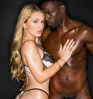[Blacked]  Sloan Harper – Don t Worry We re Only Friends