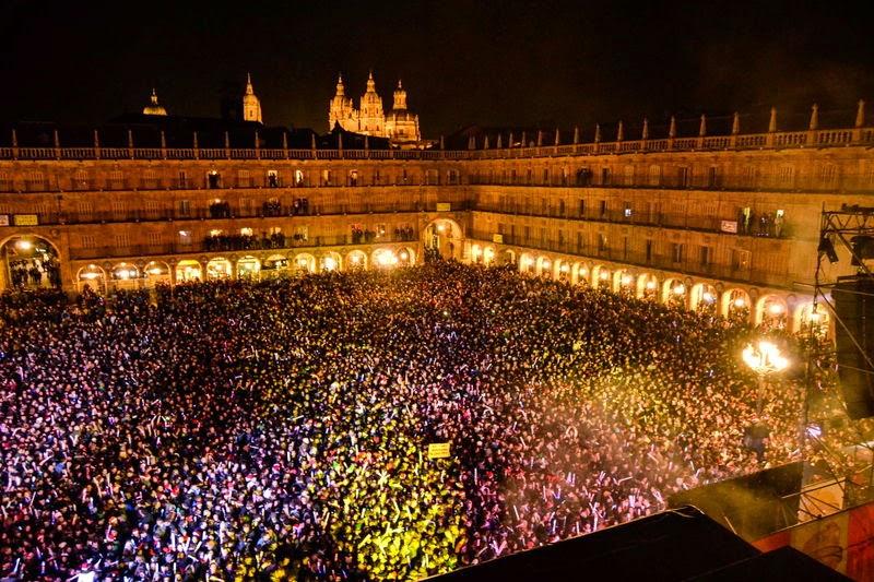 Emotivo homenaje a José Pinto en Ciudad Rodrigo tras su repentina muerte