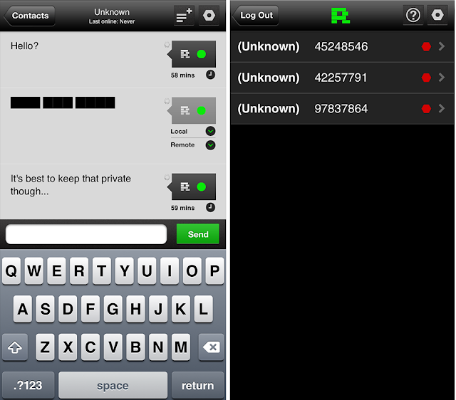 World's most secure messaging service offers £10,000 if you crack it