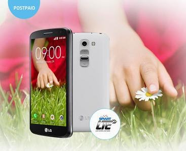 LG G2 Mini LTE Coming To Smart Postpaid