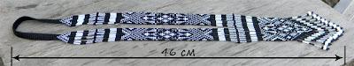 купить гердан из бисера в россии этническая бижутерия ручной работы