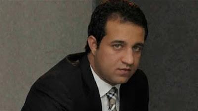 ننشر أول صورة لأحمد مرتضى بعد إصابته بجلطة من داخل المستشفى