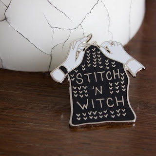https://www.bombasine.com/collections/witchy/products/stitch-n-witch-enamel-lapel-pin
