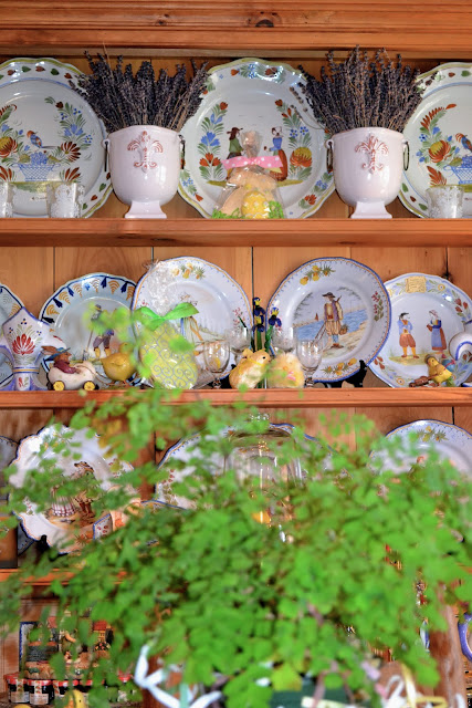 I get a little carried away with these adorable collectibles from The Beatrix Potter Collection. Hope you will leave a comment so Iu0027ll know you ... & THE FRENCH HUTCH: PETER RABBIT AND FRIENDS BY BEATRIX POTTER