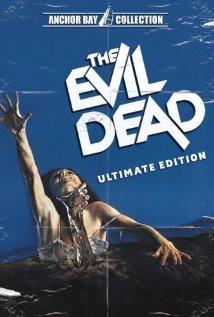 Watch The Evil Dead Online