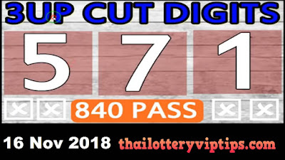 Thai lottery 3up down total free tips paper 16 November 2018