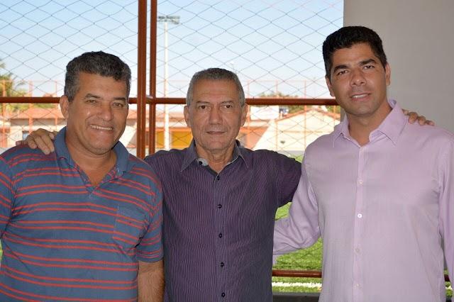 PPS Canedense promoveu encontro no Jardim das Oliveiras para ouvir moradores
