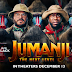 JUMANJI: THE NEXT LEVEL Advance Screening Passes!