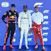 Grand Prix De Singapur: Hamilton Se Anota Otra Apabullante Pole
