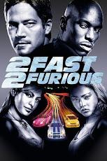 Fast 2 2 Fast 2 Furious (2003) เร็วคูณ 2 ดับเบิ้ลแรงท้านรก