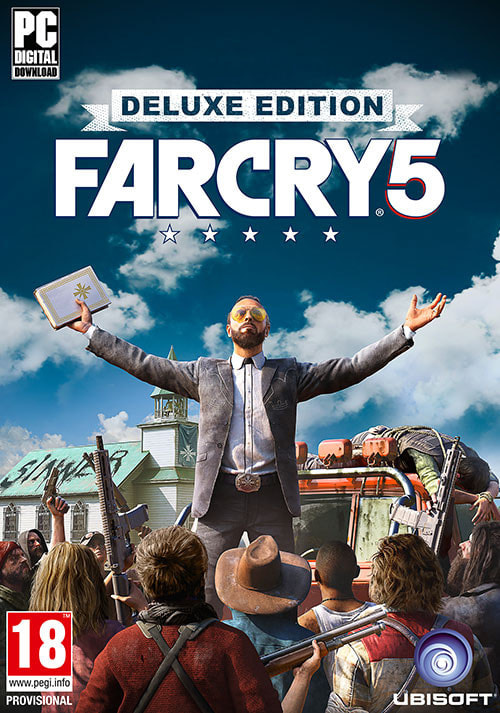 far cry 5 cpy crack pc free download