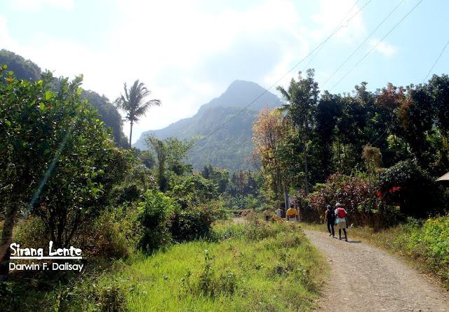 Mt. Malipunyo Traverse
