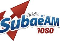 Rádio Subaé AM - Feira de Santana/BA