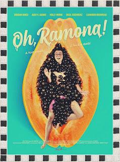 Wiki biografic AGGY. K. ADAMS Oh Ramona