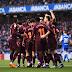 Con un hat-trick de Messi, el #Barcelona le ganó al #Deportivo y se consagró campeón de #LaLiga
