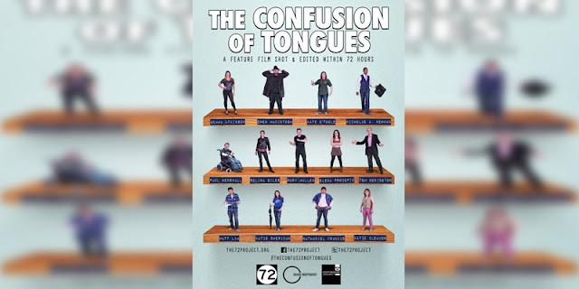 Sinopsis, detail, dan nonton trailer Film The Confusion of Tongues