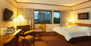 Nyamannya Menginap Di Hotel Elmi Surabaya