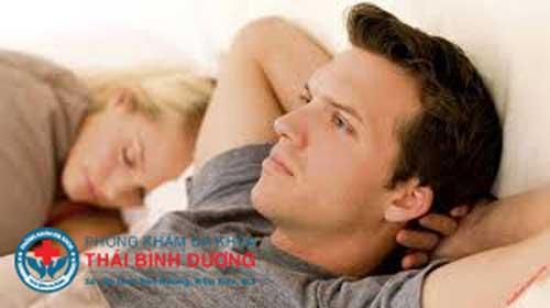 Khi quan hệ tình dục nên dùng biện pháp tránh thai an toàn để phòng tránh có thai ngoài ý muốn