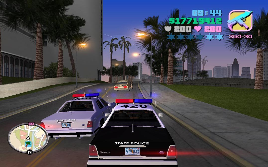 Gta Vice City Game Download Free For PC Full Version - downloadpcgamescom