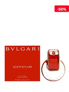 Apa de parfum Bvlgari Omnia, 65 ml, Pentru Femei