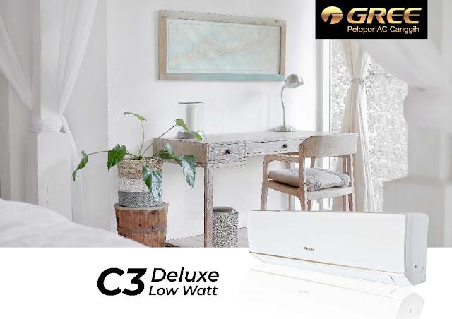 AC Gree Deluxe Low Watt C3