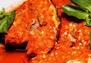 Resep Ikan Tongkol Goreng Bumbu Pedas Enak Dan Gurih