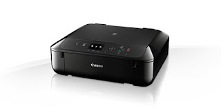 Canon PIXMA MG5740 Software Download and Setup