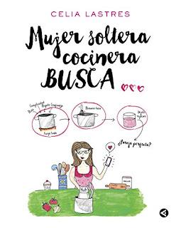 Mujer Soltera Cocinera Busca... - Celia Lastres