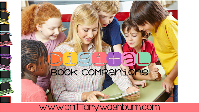 Digital Book Companions