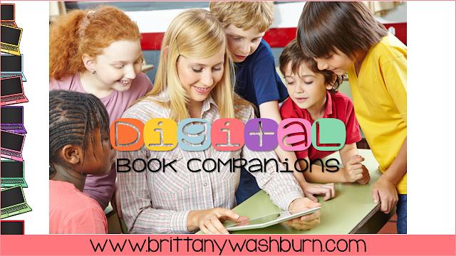 Digital Book Companions