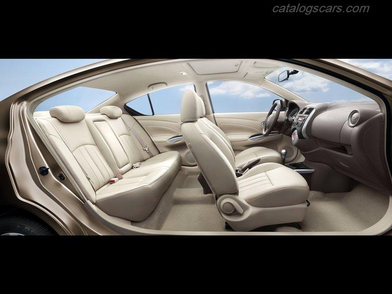 صور سيارة نيسان صنى 2012 - اجمل خلفيات صور عربية نيسان صنى 2012 - Nissan Sunny Photos Nissan-Sunny_2012_800x600_wallpaper_06.jpg