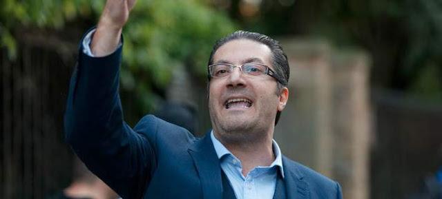 Το διαβάσαμε και αυτό! Κατηγορούν τον Έλληνα που αποδοκίμασε τον Τσίπρα…Οτι έχει στο προφίλ του τον ….Παύλο Μελά !!!