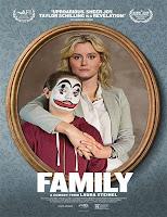 pelicula Family (2018)