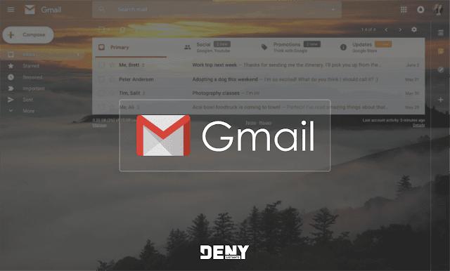 Cara Membuat Akun Gmail Terbaru 2018