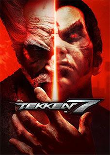 Tekken 7 Ultimate Edition PC download