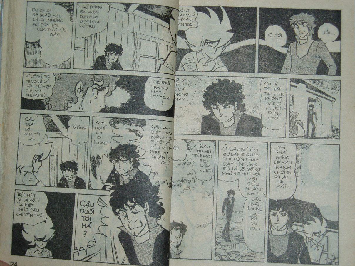 Siêu nhân Locke vol 05 trang 12