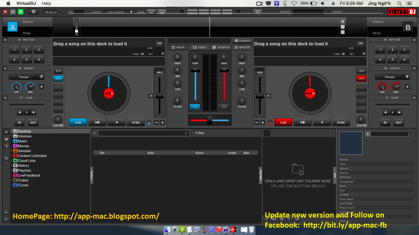 virtual dj pro for mac cracked