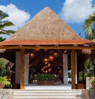 Henri Bendel wants you to enter once for your chance at winning the ultimate excape. a 4 night stay for two at the luxurious Mahekal Beach Resort, in Playa del Carmen, Mexico plus a $500 gift card to Henri Bendel!