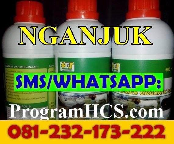 Jual SOC HCS Nganjuk