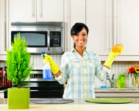 How to Get Rid of Bad Odor from Kitchen picture